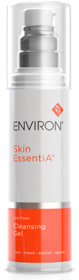Skin EssentiA - Low Foam Cleansing Gel