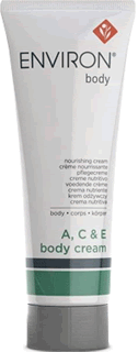 Vitamin A, C & E Body Cream